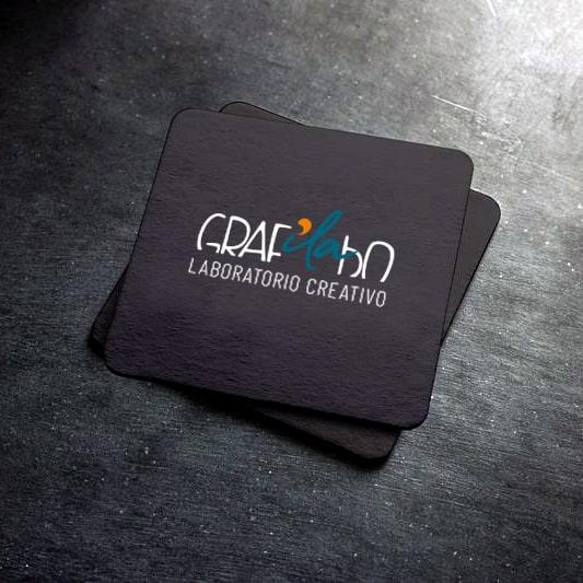 applicazione logo grafilabo