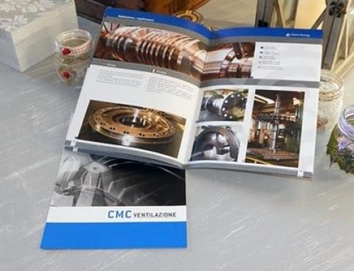 Cataloghi e Brochure aziendali