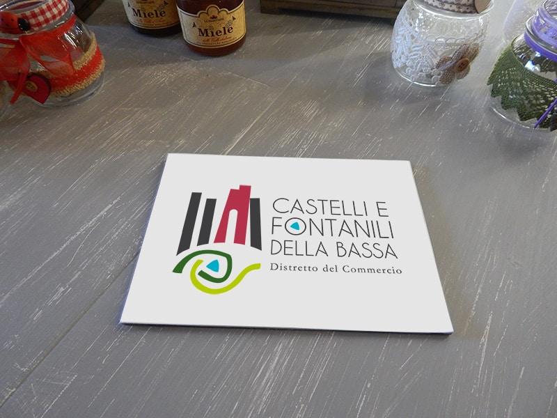 Distretto del commercio Castelli e Fontanili della Bassa