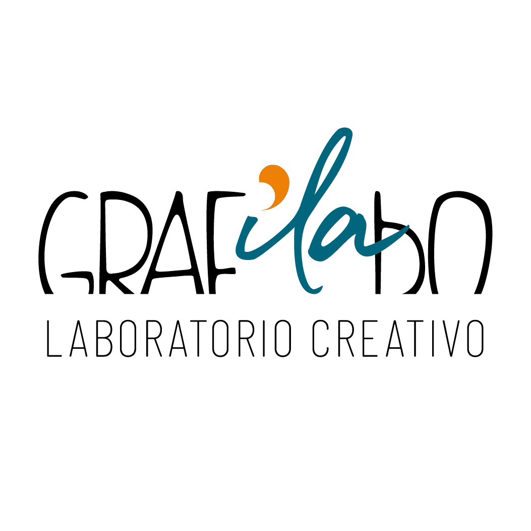 Grafilabo | laboratorio creativo Logo