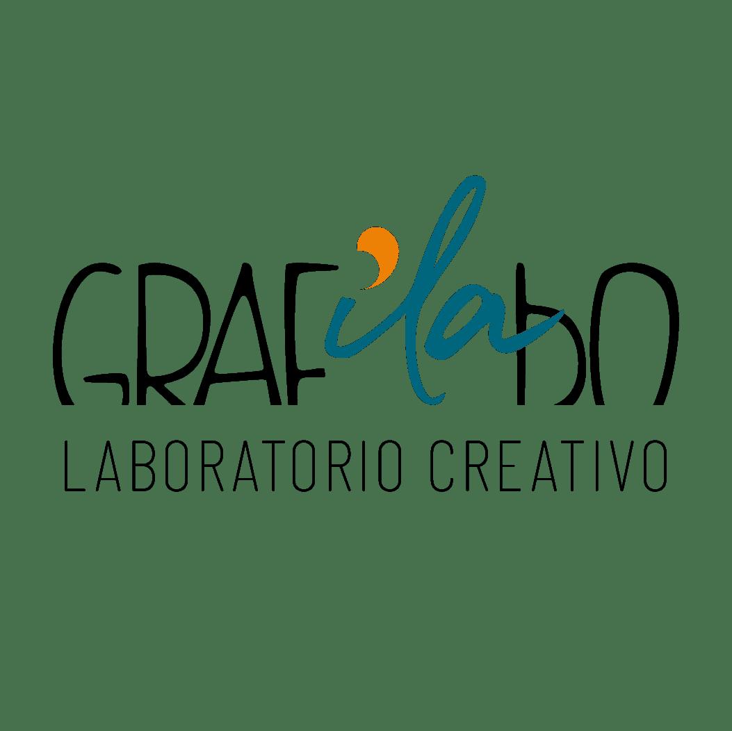 Grafilabo | laboratorio creativo Logo
